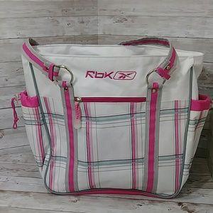 Reebok Bags - Reebok gym bag